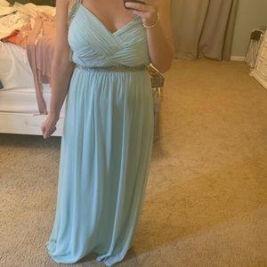 NTW Calvin Klein Formal/Prom Gown